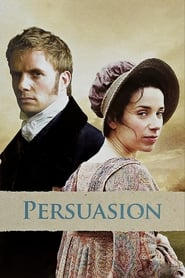 DVD cover image for Persuasion