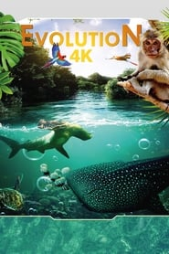 مشاهدة فيلم Evolution 4K مترجم