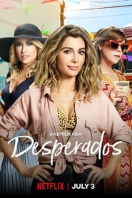 Poster for Desperados