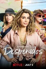 Poster Desperados 2020