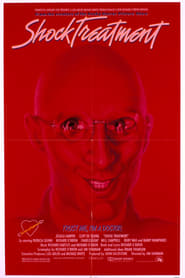 Poster Shock Treatment 1981