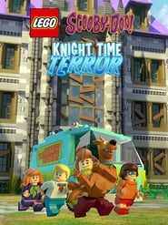 Lego Scooby-Doo!: Knight Time Terror