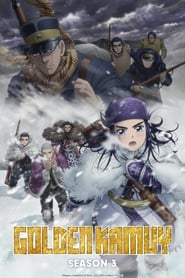 Golden Kamuy - Season 3 (2020) poster