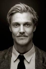 Espen Klouman-Høiner