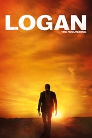 Gucke Logan - The Wolverine