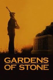 Jardines de piedra (1987) | Gardens of Stone