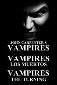Vampiros de John Carpenter Dublado Online