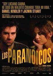 The Paranoids (2008) Zalukaj Online Cały Film Lektor PL