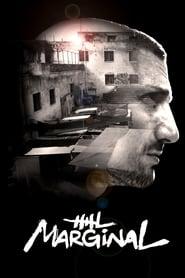 Poster El marginal 2019