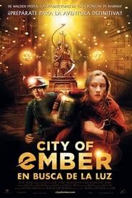 City of Ember: En busca de la luz