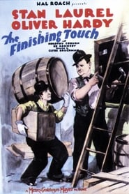 The Finishing Touch 1928