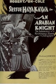 An Arabian Knight 1920