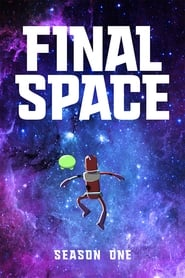 Final Space Season 1 Episode 2