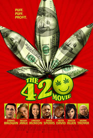 The 420 Movie (2020)