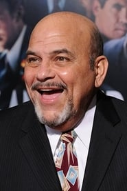 Photo de Jon Polito Commissioner Loeb (voice)