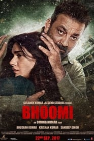 Bhoomi (2017) Watch Online Free