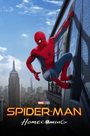 Watch online Spider-Man: Homecoming full movie free HD