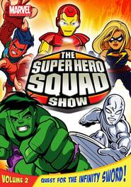 The Super Hero Squad Show - Season 1 poster