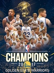 2017 NBA Champions: Golden State Warriors