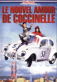 Film Un nouvel amour de Coccinelle  (Herbie rides again) streaming VF gratuit complet