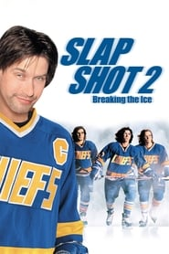 Poster for Slap Shot 2: Breaking the Ice