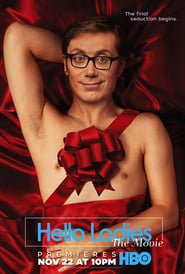 Hello Ladies: The Movie 2014