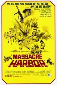 Massacre Harbor (1968)