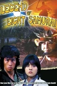 Legend of the Eight Samurai (1983)