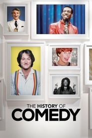 Poster The History of Comedy 2017
