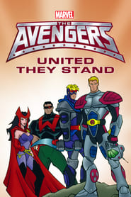 The Avengers: United They Stand 1999