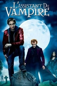 L'Assistant du Vampire en streaming