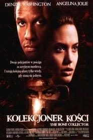 Kolekcjoner kości (1999) Oglądaj Online Zalukaj