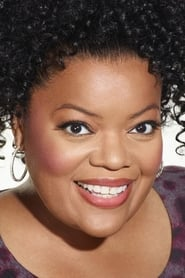 Yvette Nicole Brown Headshot