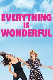 Everything Is Wonderful (2019) poster