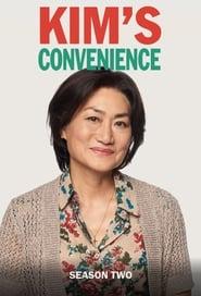 Kim's Convenience Season