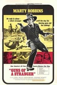 Guns of a Stranger (1973)