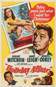 Watch Holiday Affair  Free Online