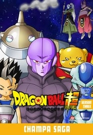 Dragon Ball Super: Temporada 3