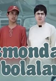 Osmondagi Bolalar 2003