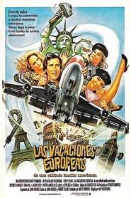 Las vacaciones europeas de una chiflada familia americana (1985) | National Lampoon