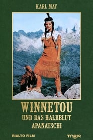 Poster Winnetou and the Crossbreed 1966