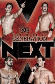 ROH: The Rise of Generation Next