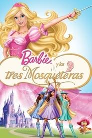 Barbie y Las Tres Mosqueteras