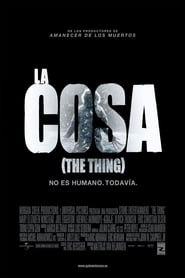 La Cosa del otro Mundo (2011) | The Thing