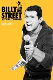 Billy on the Street Season 1 Episode 7