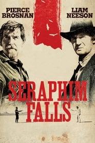 Poster Seraphim Falls 2006