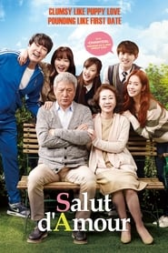 Salut d'Amour (2015) หัวใจรักไม่หมดไฟ