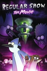Regular Show: Der Film [2015]