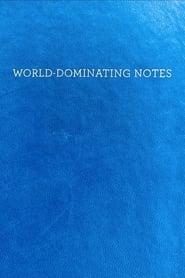 مترجم أونلاين و تحميل Night Rhymes: World Dominating Notes 2021 مشاهدة فيلم