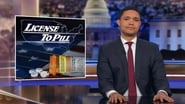 The Daily Show with Trevor Noah Season 24 Episode 65 : Kamala Harris